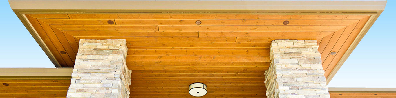 Paneling & Soffit