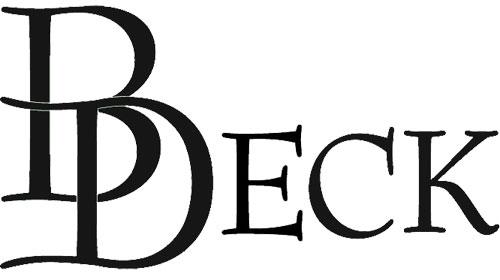 BDeck Logo