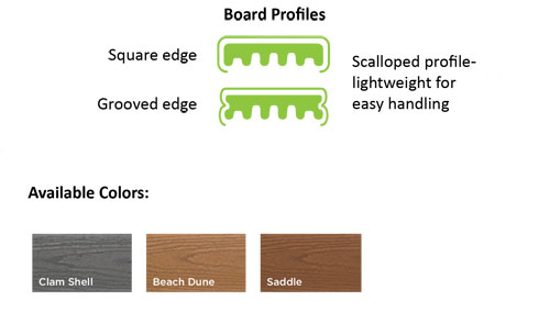 Enhance Basics Colors Profiles
