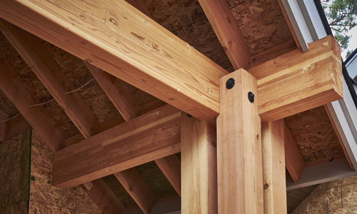Rosboro X Beam 24f V4 International Wood Products Llc