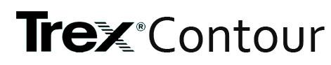 Trex Contour Logo