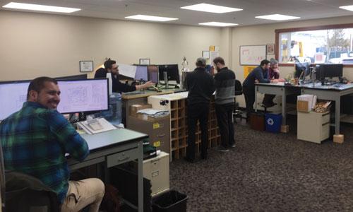 EWP Design Services
