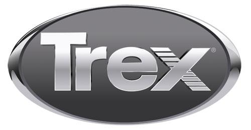 Trex Platinum Logo
