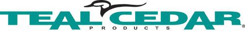Teal Cedar Products