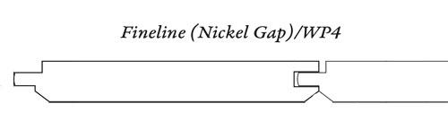 Fineline (Nickel Gap) / WP4
