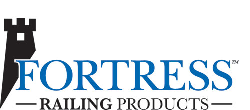 Fortress Railing Products Logo