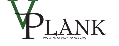 V-Plank Logo