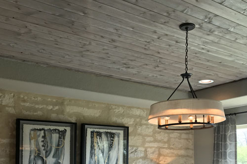 Woodtone Wall & Ceiling Collection